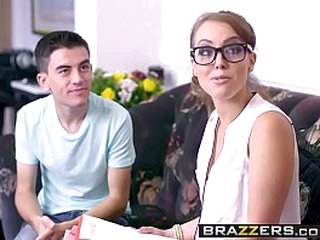 Cute babes fucked by lucky guy