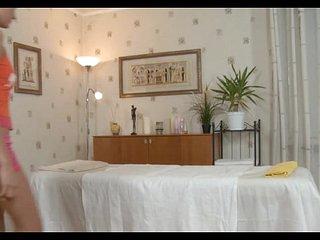 Xxx massage movie