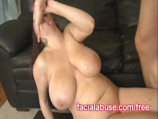 Chubby Deepthroat Ho With Big Tits